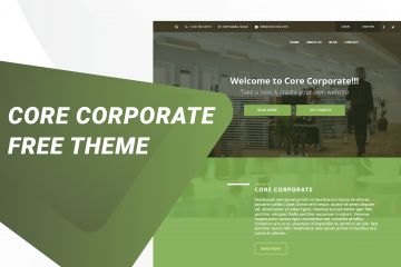 Core Corporate