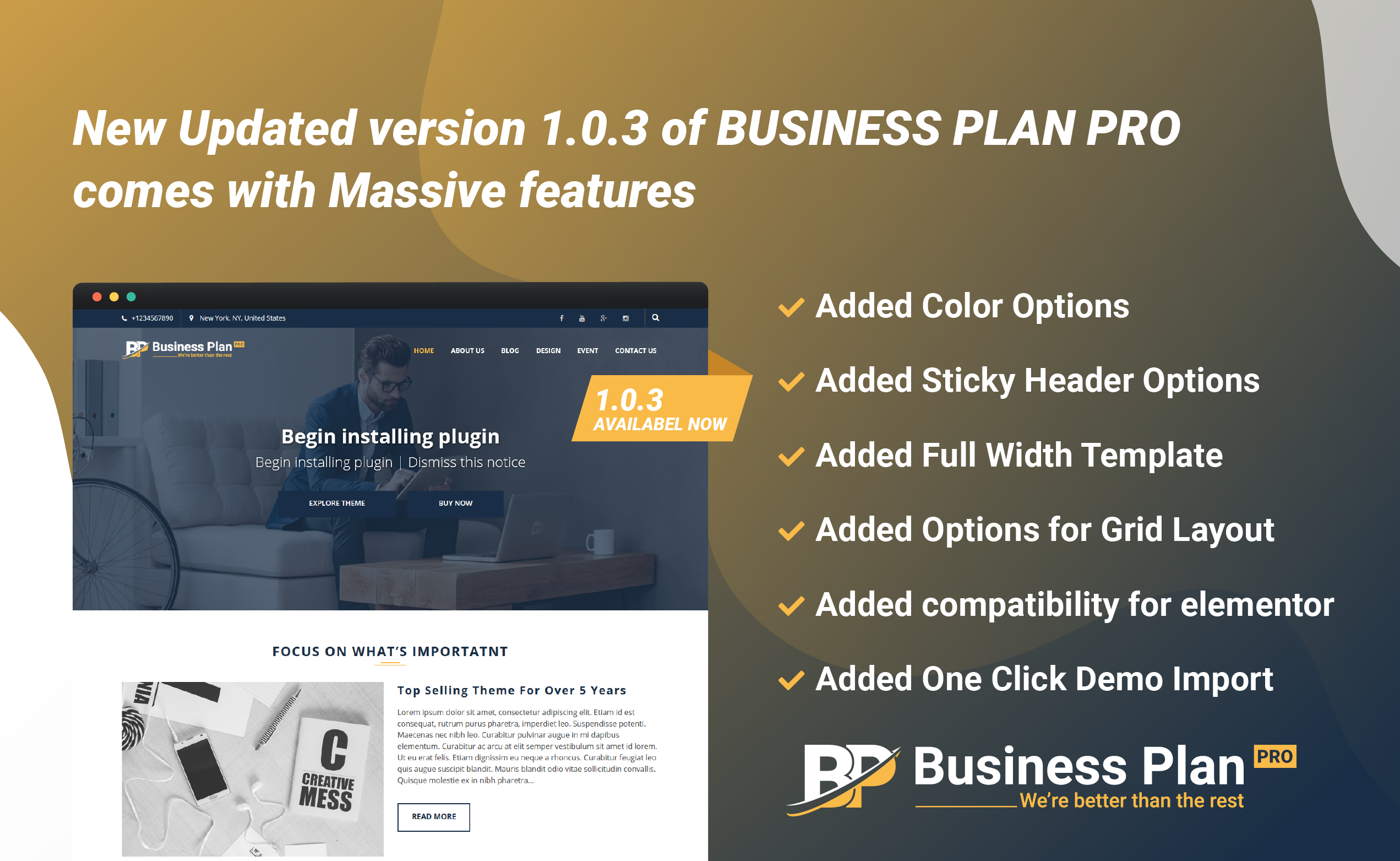 Business Plan Pro 1.0.3