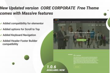 Core Corporate 1.0.6