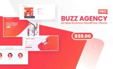 Buzz Agency Pro
