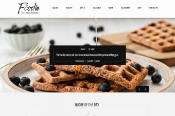 Blog Aarambha Foodie