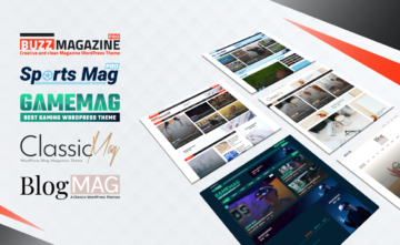Buzz Magazine Pro
